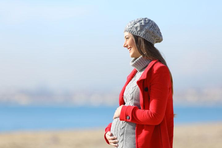 妊婦の転倒と骨盤軸整体