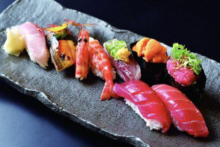 入会金250万円の寿司を食べに来る人達を考える