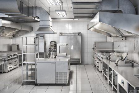 ゴーストレストランに学ぶ次世代の出店戦略